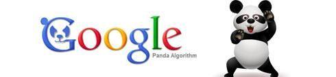 Google Panda 4.0 algoritmus #SEO #GooglePanda