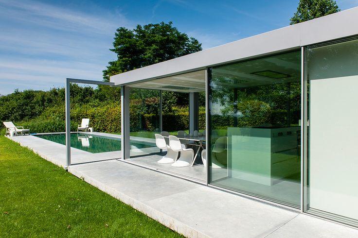 the versatile KELLER Glasshouse