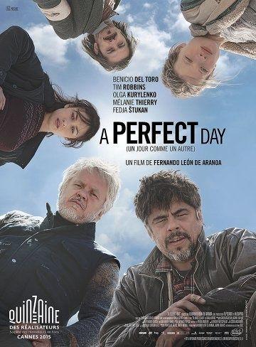 Origine du film : Espagnol Réalisateur : Fernando León de Aranoa Acteurs : Benicio Del Toro, Tim Robbins, Mélanie Thierry Genre :…