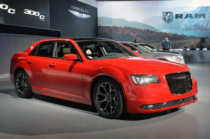 2015 Chrysler 300 #2015 #Chrysler #300 http://www.greinerdodgejeepfordblog.com/