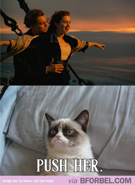 Grumpy Cat Frozen        All of image that appear on this page found from internet. The WebMaster does not hold any Legal Rights of Ownership on them. Ownership/Copyrights still vests with whomsoever concern. If by anyhow any of them is offensive to you, please Contact Us asking for the removal. If any images...