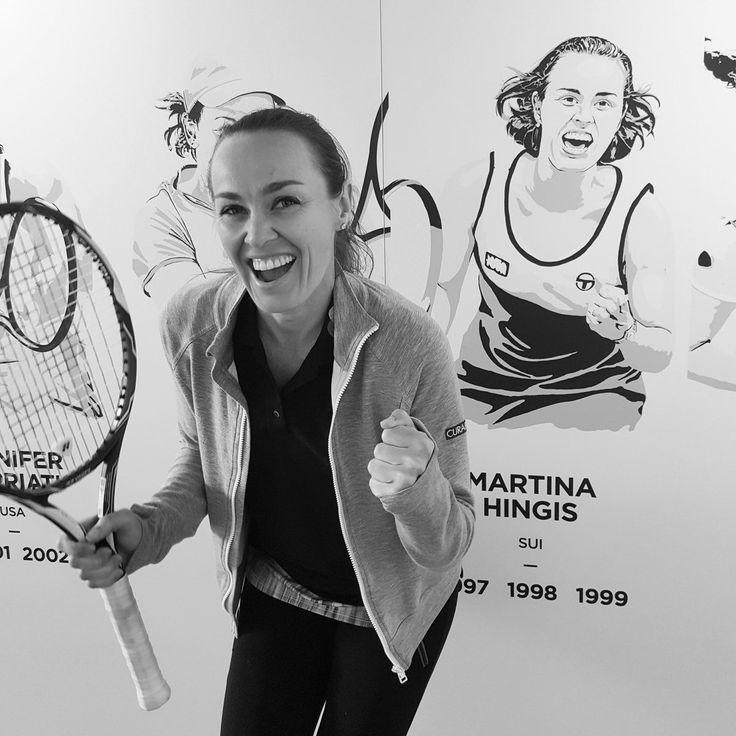 Martina Hingis (@mhingis) | Twitter