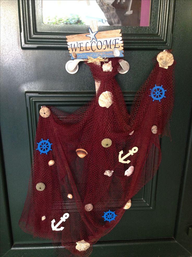 Door...summer..