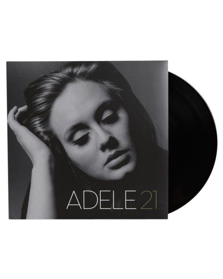 Adele | 21 | Vinyl LP