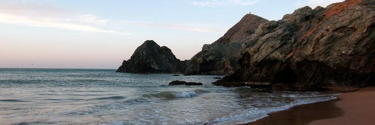 Playas de la Alta Guajira