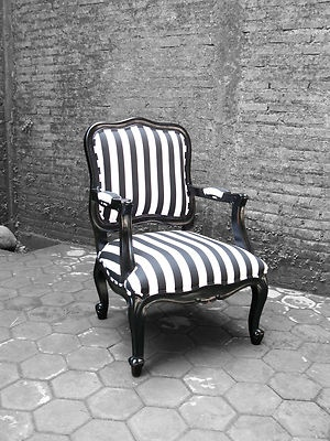 1000 Images About Deco Black And White Striped On Pinterest