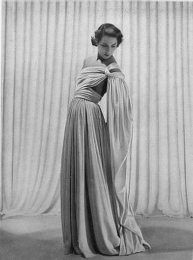 Marcelle Chaumont design, 1949