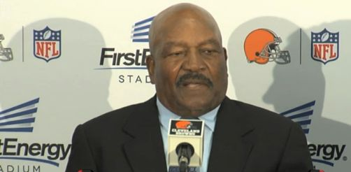Jim Brown rips into Mike Holmgren, loved the Trent Richardson trade - Pro Football Zone