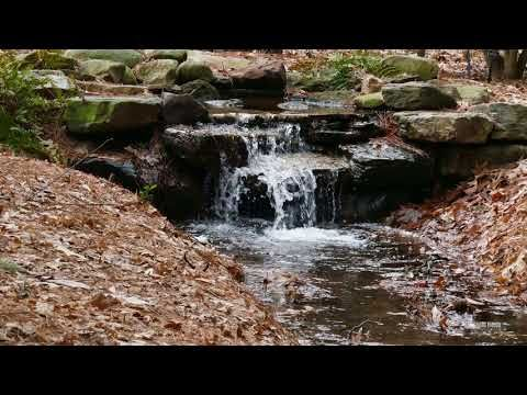 2 Minutes and 2 seconds: Listening to the water (NO talking) in 4K