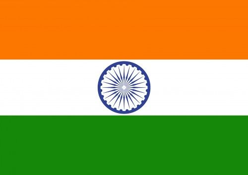 Flags of The World - India National Flag Free Download in HD