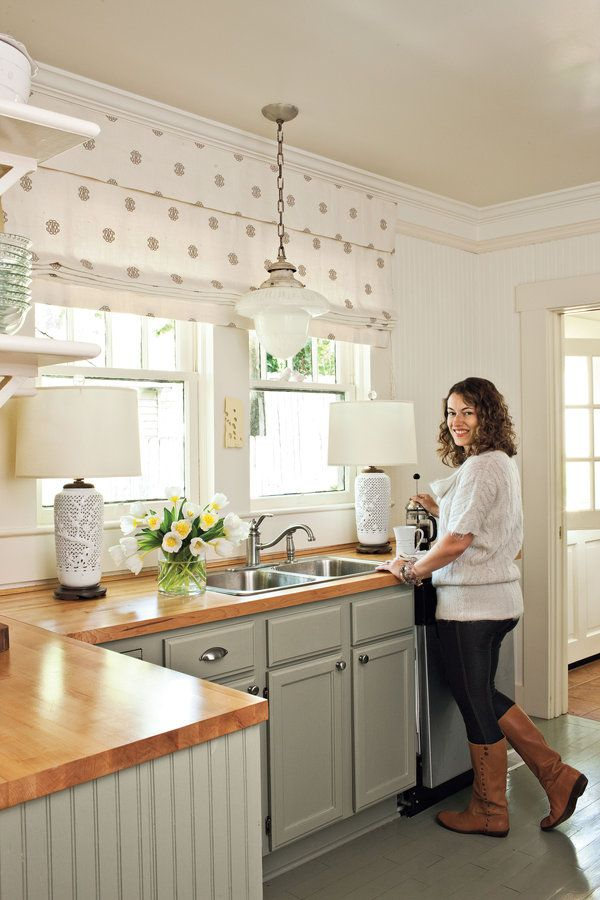 Best Small Cottage Kitchen 110 Beautiful Kitchens Window 400 x 300