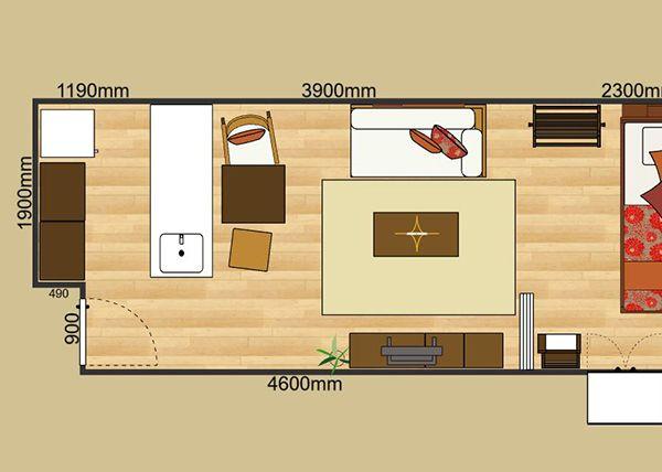 部屋の快適な家具配置とレイアウト例 1ldk 2ldk 3ldk A Flat その暮らしに アジアの風を 目黒通り 新宿 大阪梅田 グランフロント北館 レイアウト 部屋 家具