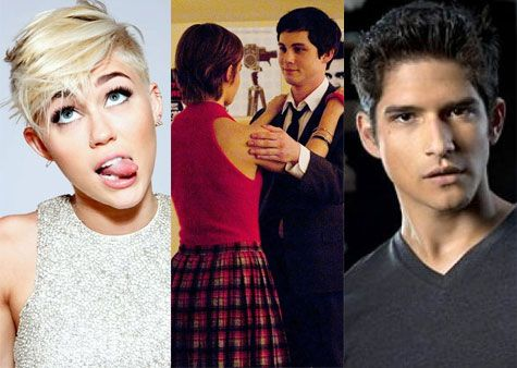 Teen Choice Awards 2013: Check Out the Final Wave of Nominees