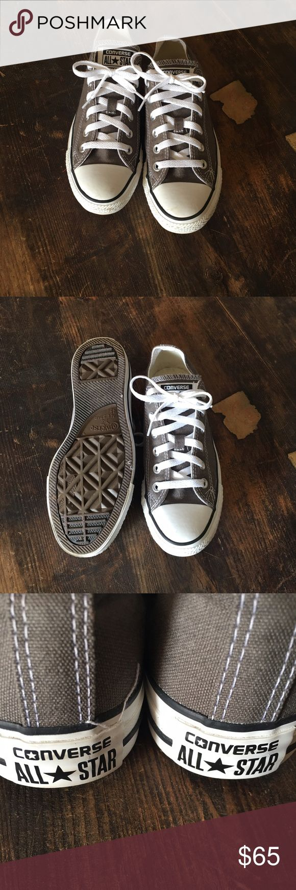 Women's Converse All Stars Only worn in house to try on and never worn again!  NWOT!! Size 6.5 Converse Shoes Sneakers