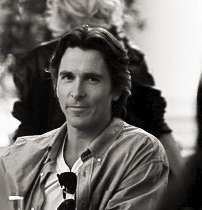 Christian Bale : THE sourire !!