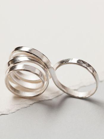 BINX ring by SOTINE
