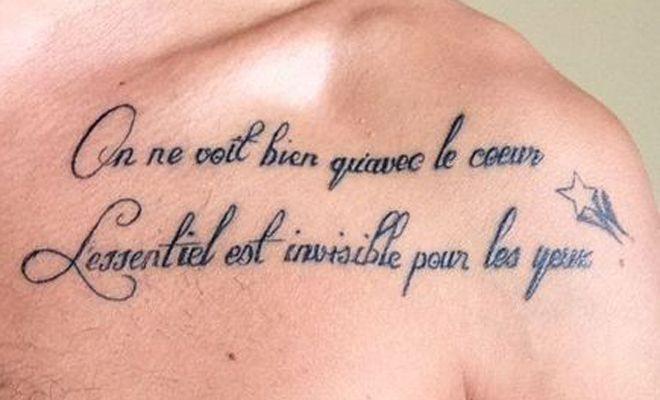 Pin En Tatuajes Con Frases En Latin