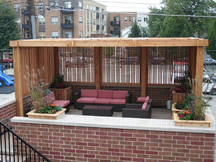 20 magnificient roof top desings for you home rooftop on wow awesome backyard patio designs ideas for copy id=26191