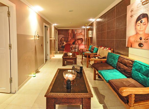Hotel a Tanger au Maroc   hotels riad tanger - Hotel Cesar Morocco a Tanger - Hotel Maroc