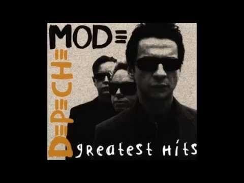 Depeche Mode - Greatest Hits (Full Album) Qk. - YouTube