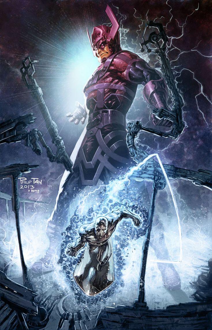 Galeria de Arte (5): Marvel e DC - Página 5 Db0ef18402ca791cf2ed3f783f96c240