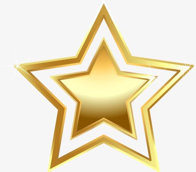 Estrella De Oro De Cinco Puntas Imagenes Predisenadas De Estrella De Oro Estrella De Cinco Puntas Estrella De Oro De Cinco Puntas Png Y Psd Para Descargar Gr Geometric Star Hype