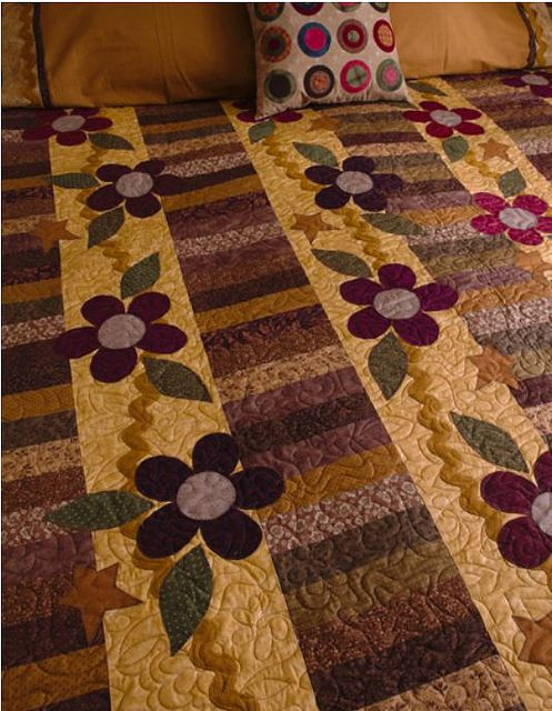 Urban Country Quilts by Martingale | That Patchwork Place, via Flickr