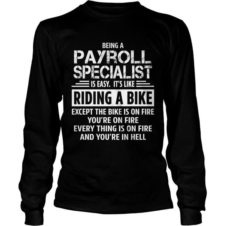 594 best Payroll Specialist images on Pinterest Business, Human - payroll analyst job description