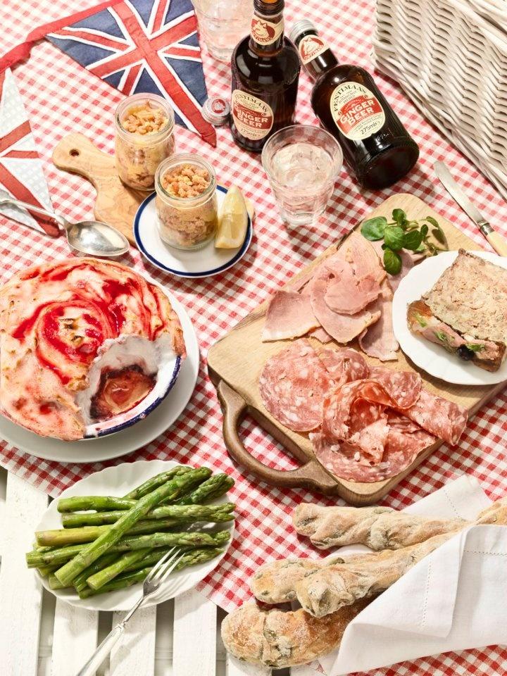 A Fine Feast by Chef Richard Corrigan