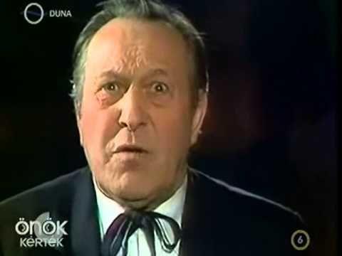 Vörösmarty Mihály: A vén cigány - YouTube