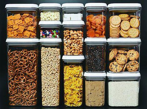 Rangements de la cuisine : 10 solutions pratiques et économiques pour organiser l'espace
