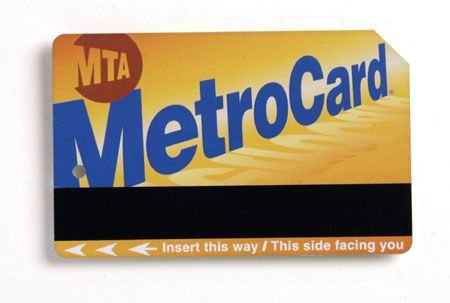 metrocard you can take cabs anywhere in new york theyre pretty cheap