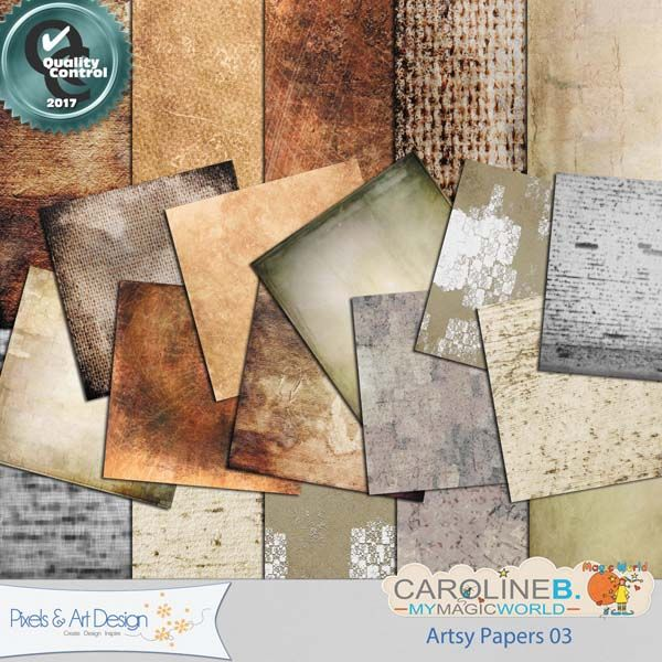 #PixelsAndArtDesign - Artsy Papers 0310 grunge, distressed and artsy papers, in grey and natural colors.      Buy Now http://www.pixelsandartdesign.com/store/index.php?main_page=product_info&products_id=4054