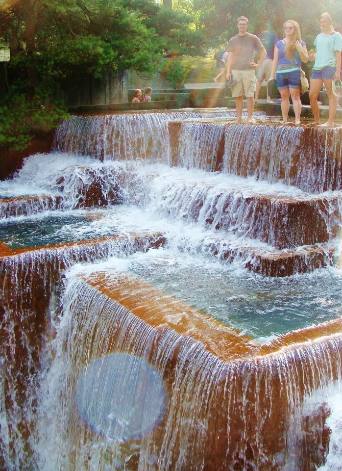 288 best images about portland oregon on pinterest st for Garden fountains portland oregon