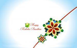 Happy Raksha Bandhan Images 2017   Pictures   Photo   Wallpaper 2017