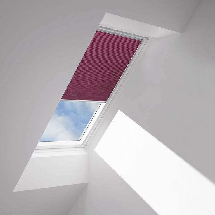 VELUX Skylight Blinds | Factory Installed - Special Order