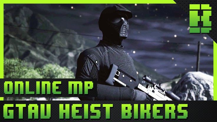 Welcome to some GTA 5 Gameplay. This video is showing the highlights from the GTA V Bank Hiest Series A Bikers Mission.  The GTA V PC Gameplay has been made using the Grand Theft Auto V open world action-adventure video game developed by Rockstar North and published by Rockstar Games. It was released on 17 September 2013 for the PlayStation 3 and Xbox 360. An enhanced version of the game was released on 18 November 2014 for the PlayStation 4 and Xbox One and 14 April 2015 for Microsoft…