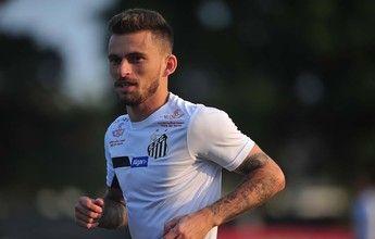 Lucas Lima inicia recondicionamento físico e desfalca o Santos no Brasileiro  http://santosfutebolarte.omb10.com/SantosFutebolArte