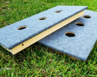 premium 3 hole washer toss washer game board set w 8 vvashers by get outside games