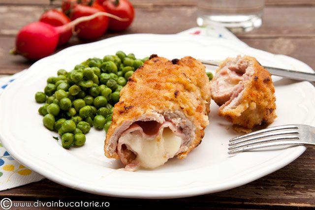cordon-bleu-din-carne-de-porc