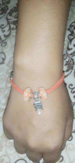 42afa7d8a pandora moments fabric bracelet