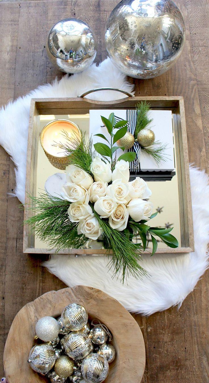 653 best christmas decorating ideas images on pinterest