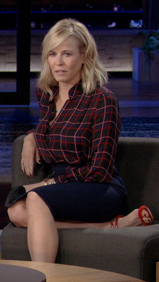 Chelsea Handler - 9-28-2016                                                                                                                                                                                 More