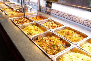 Kínai – A May Sum étterem