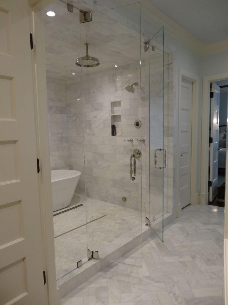 die besten 25 dampfsauna ideen auf pinterest dampfraum private sauna und traumdusche. Black Bedroom Furniture Sets. Home Design Ideas