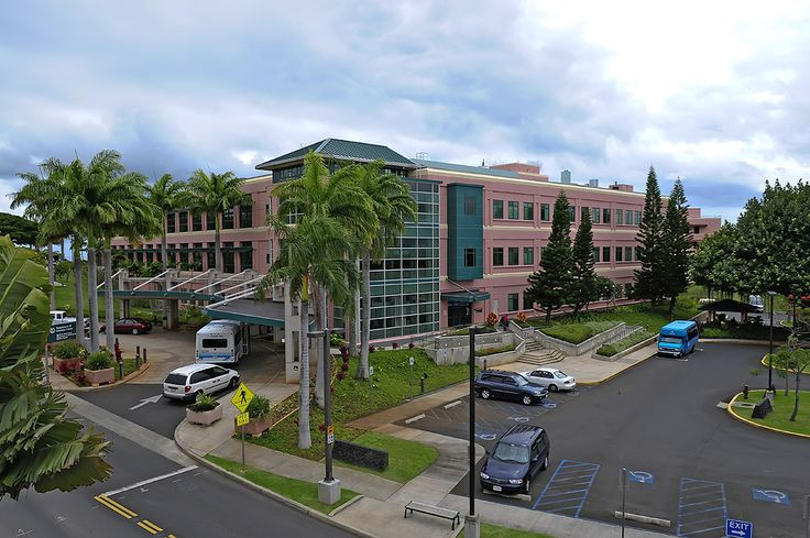 Ambulatory Care Clinic Honolulu, Hawaii Project Owner: Dept. of Veterans Administration Affairs Completion Date: March 2000
