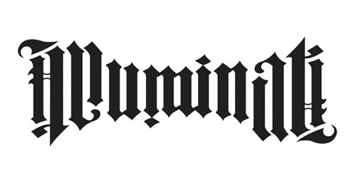 An Awesome Collection of Ambigram Logos