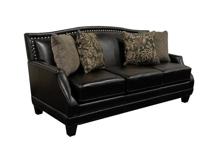 177 best Sleek Stylish Leather Sofa's, Chair's & Ottomans ...