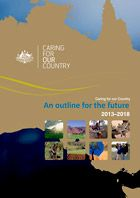 Caring for our Country Outcomes 2008-2013