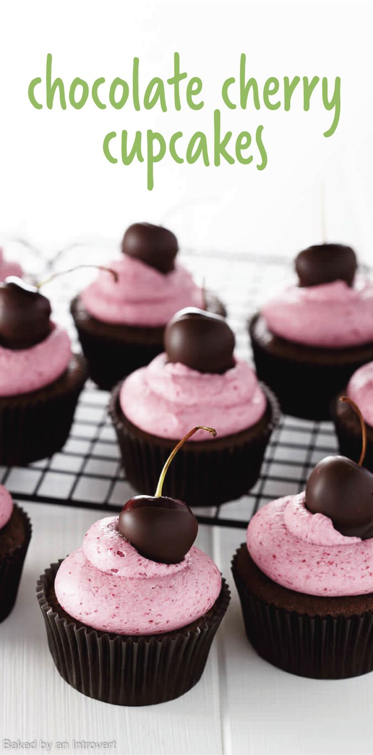 25+ best ideas about Cherry frosting on Pinterest ...